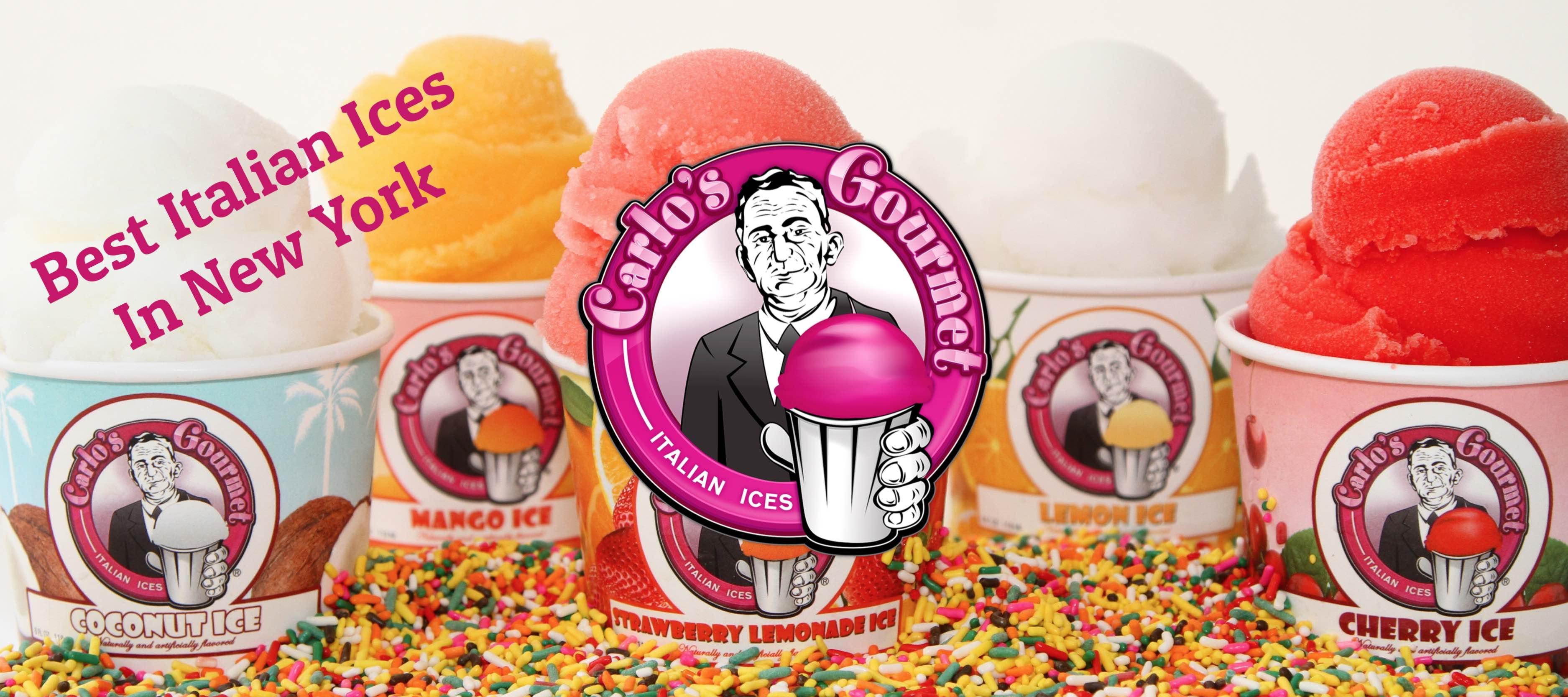 Wholesalers | Best Italian Ices in New York
